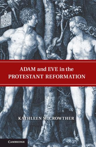 Adam and Eve in the Protestant Reformation (Hardback)