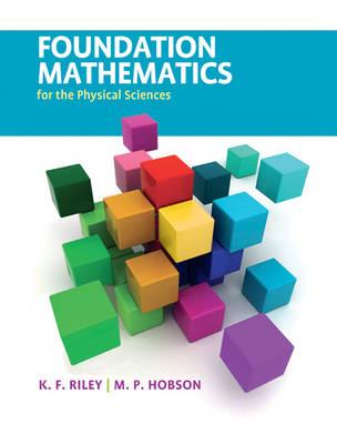 Foundation Mathematics for the Physical Sciences (Hardback)
