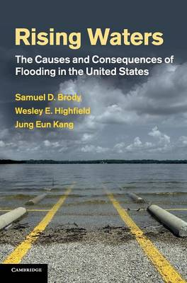 Rising Waters: The Causes and Consequences of Flooding in the United States (Hardback)