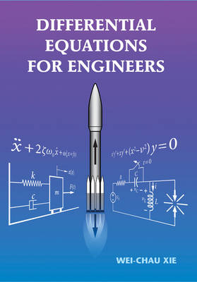 Differential Equations for Engineers (Hardback)