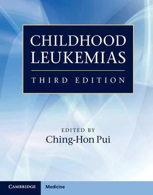 Childhood Leukemias (Hardback)