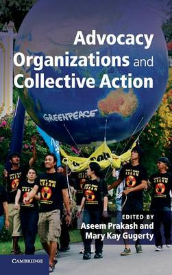 Advocacy Organizations and Collective Action (Hardback)
