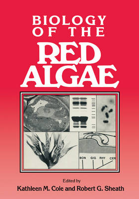 Biology of the Red Algae (Paperback)