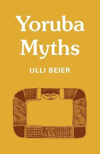 Yoruba Myths (Paperback)