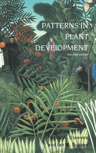 Patterns in Plant Development (Hardback)