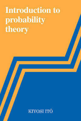 An Introduction to Probability Theory (Paperback)