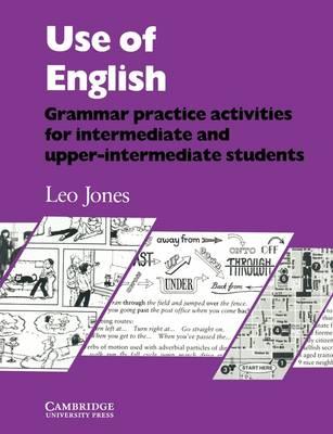 Use of English Student's book: Grammar Practice Activities (Paperback)