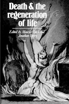Death and the Regeneration of Life (Paperback)