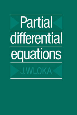 Partial Differential Equations (Paperback)