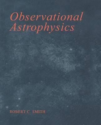 Observational Astrophysics (Paperback)