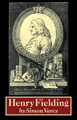 Henry Fielding - British and Irish Authors (Paperback)