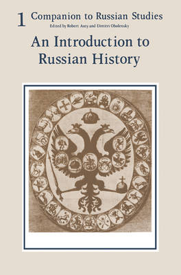 Companion to Russian Studies: Volume 1 (Paperback)