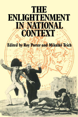 The Enlightenment in National Context (Paperback)