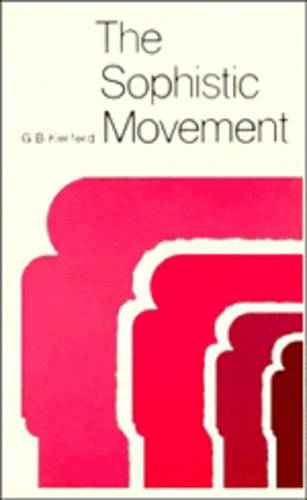 The Sophistic Movement (Paperback)