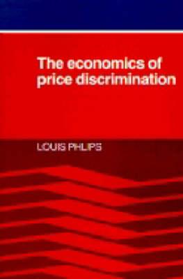 The Economics of Price Discrimination (Paperback)