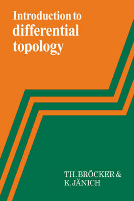 Introduction to Differential Topology (Paperback)