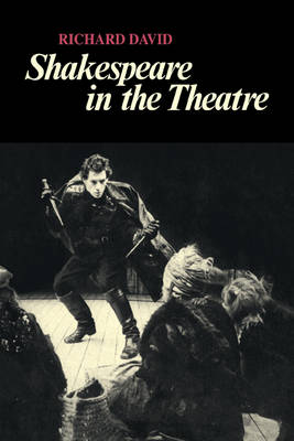 Shakespeare in the Theatre (Paperback)