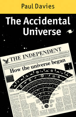 The Accidental Universe (Paperback)