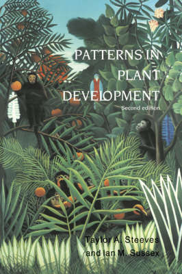 Patterns in Plant Development (Paperback)