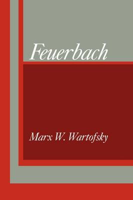 Feuerbach (Paperback)
