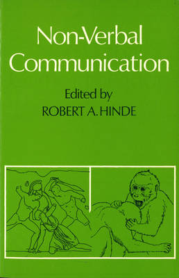 Non-verbal Communication (Paperback)