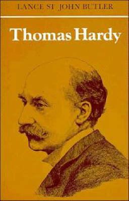 Thomas Hardy - British and Irish Authors (Paperback)