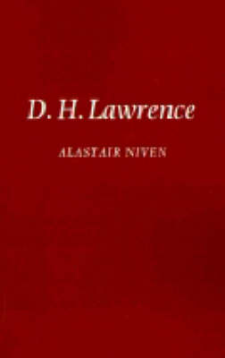 D. H. Lawrence: The Novels - British and Irish Authors (Paperback)