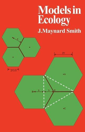 Models in Ecology (Paperback)
