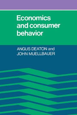 Economics and Consumer Behavior (Paperback)