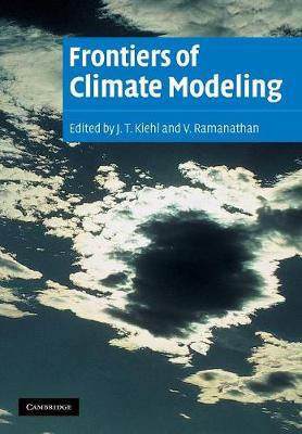 Frontiers of Climate Modeling (Paperback)