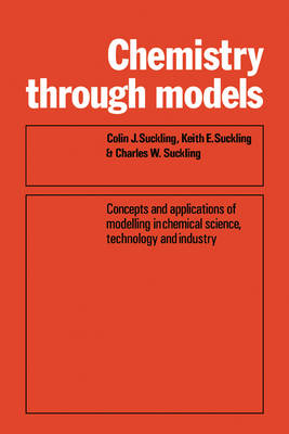 Chemistry Through Models: Concepts and Applications of Modelling in Chemical Science, Technology and Industry (Paperback)