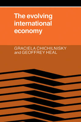 The Evolving International Economy (Paperback)