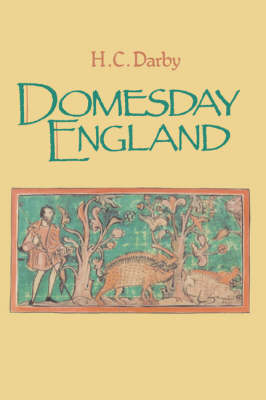 Domesday Geography of England: Domesday England (Paperback)