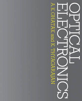 Optical Electronics (Paperback)