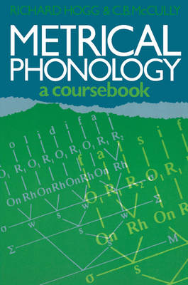 Metrical Phonology: A Course Book (Paperback)