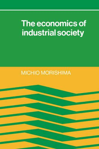 The Economics of Industrial Society (Paperback)