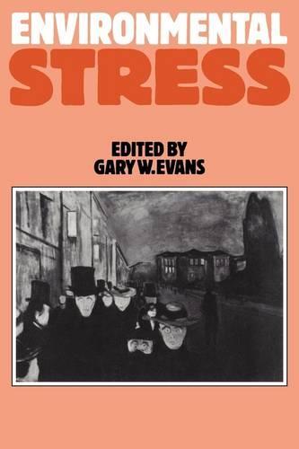 Environmental Stress (Paperback)
