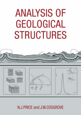 Analysis of Geological Structures (Paperback)