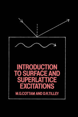 Introduction to Surface and Superlattice Excitations (Hardback)