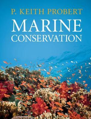 Marine Conservation (Hardback)