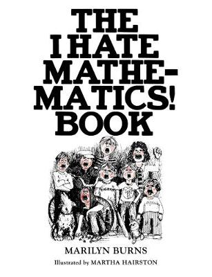 The I Hate Mathematics! Book - Offbeat Books (Paperback)