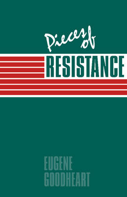 Pieces of Resistance (Hardback)