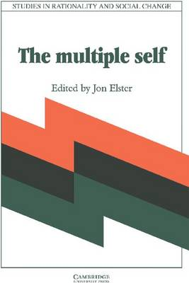 The Multiple Self - Studies in Rationality and Social Change (Paperback)