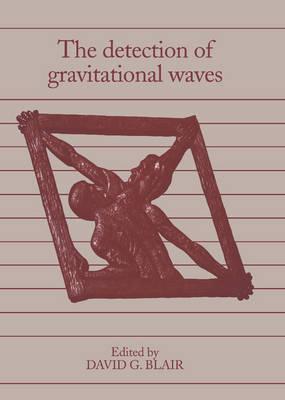 The Detection of Gravitational Waves (Hardback)