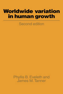 Worldwide Variation in Human Growth (Paperback)