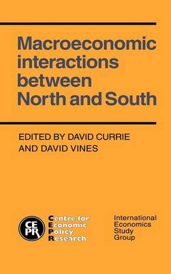 Macroeconomic Interactions between North and South (Hardback)