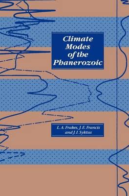 Climate Modes of the Phanerozoic (Hardback)