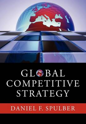 Global Competitive Strategy (Paperback)