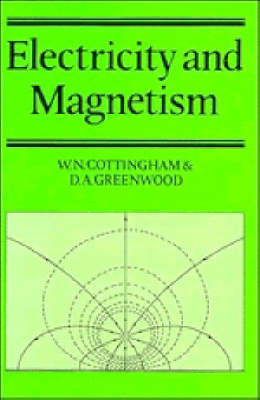 Electricity and Magnetism (Paperback)