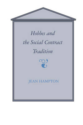 Hobbes and the Social Contract Tradition (Paperback)